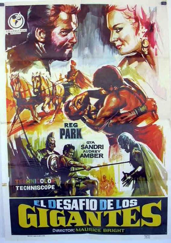 Tra litigi e incomprensioni la passione rimane sempre la linfa della vita. Le Defi Des Geants Movie Poster La Sfida Dei Giganti Movie Poster