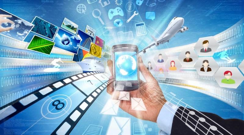 Algumas das Mudanças Tecnológicas e Culturais nos últimos 40 anos