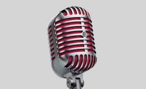 Podcast benjamin chaminade