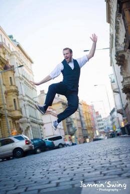 PSSF Street Jump