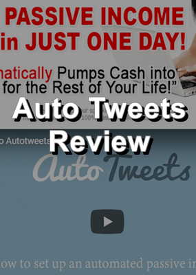 AutoTweetsReview