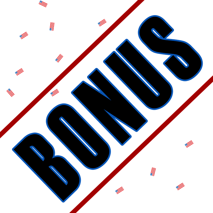 Bonus Blogging Mistakes