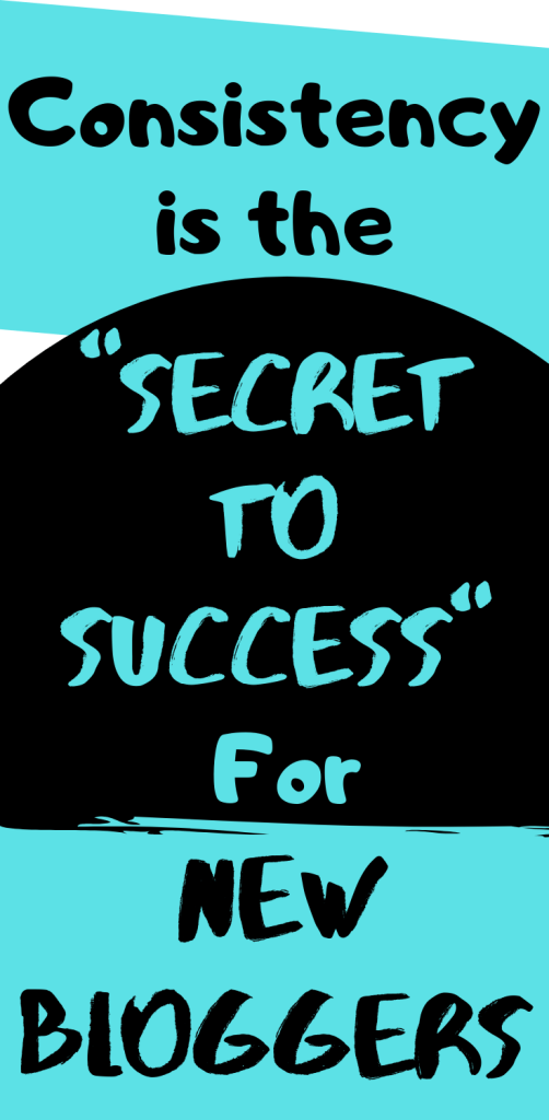 Secret to Successful Blogging