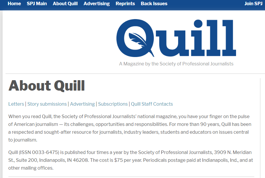 Quill Freelance Writing Jobs