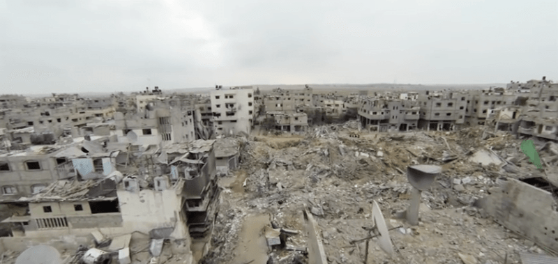 Yes, What Israel Is Doing To Palestinians Is Actually Genocide