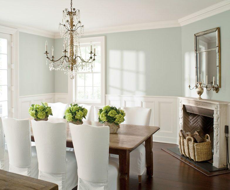 Dining Room Color Ideas Inspiration Benjamin Moore