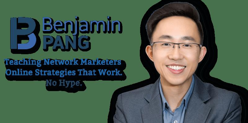 Benjamin Pang