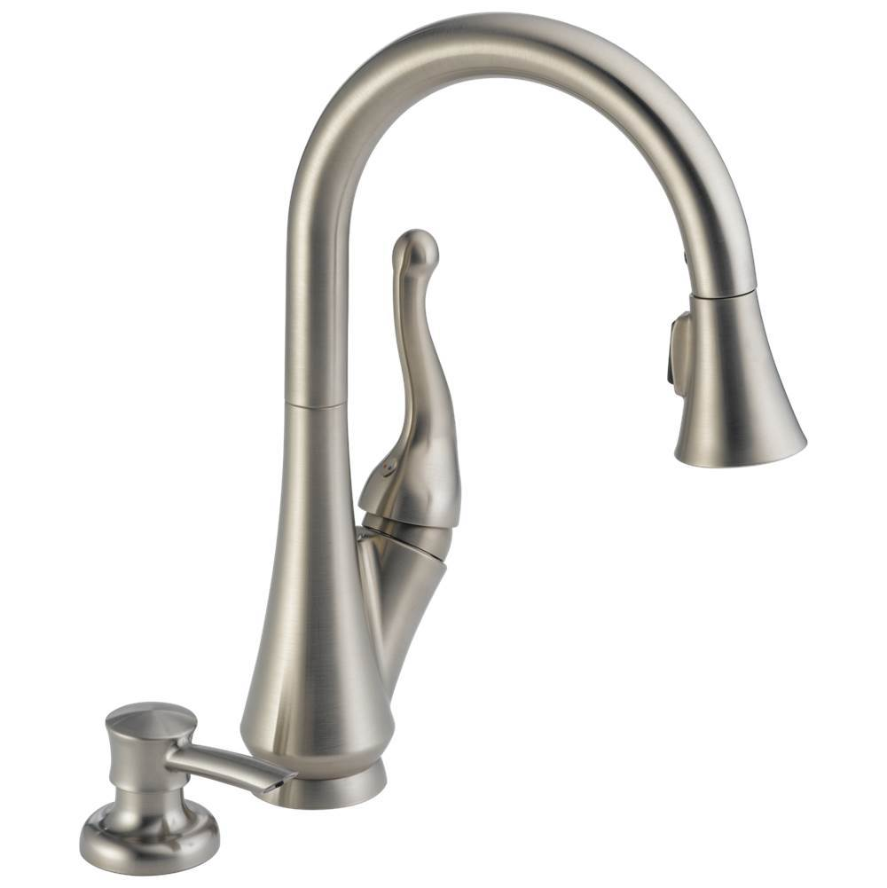 delta faucet faucets kitchen faucets