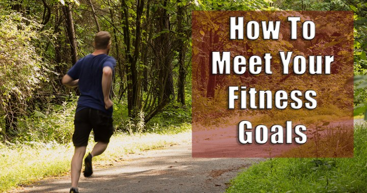 how to stay motivated to get fit