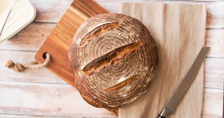 Is Bread Paleo?
