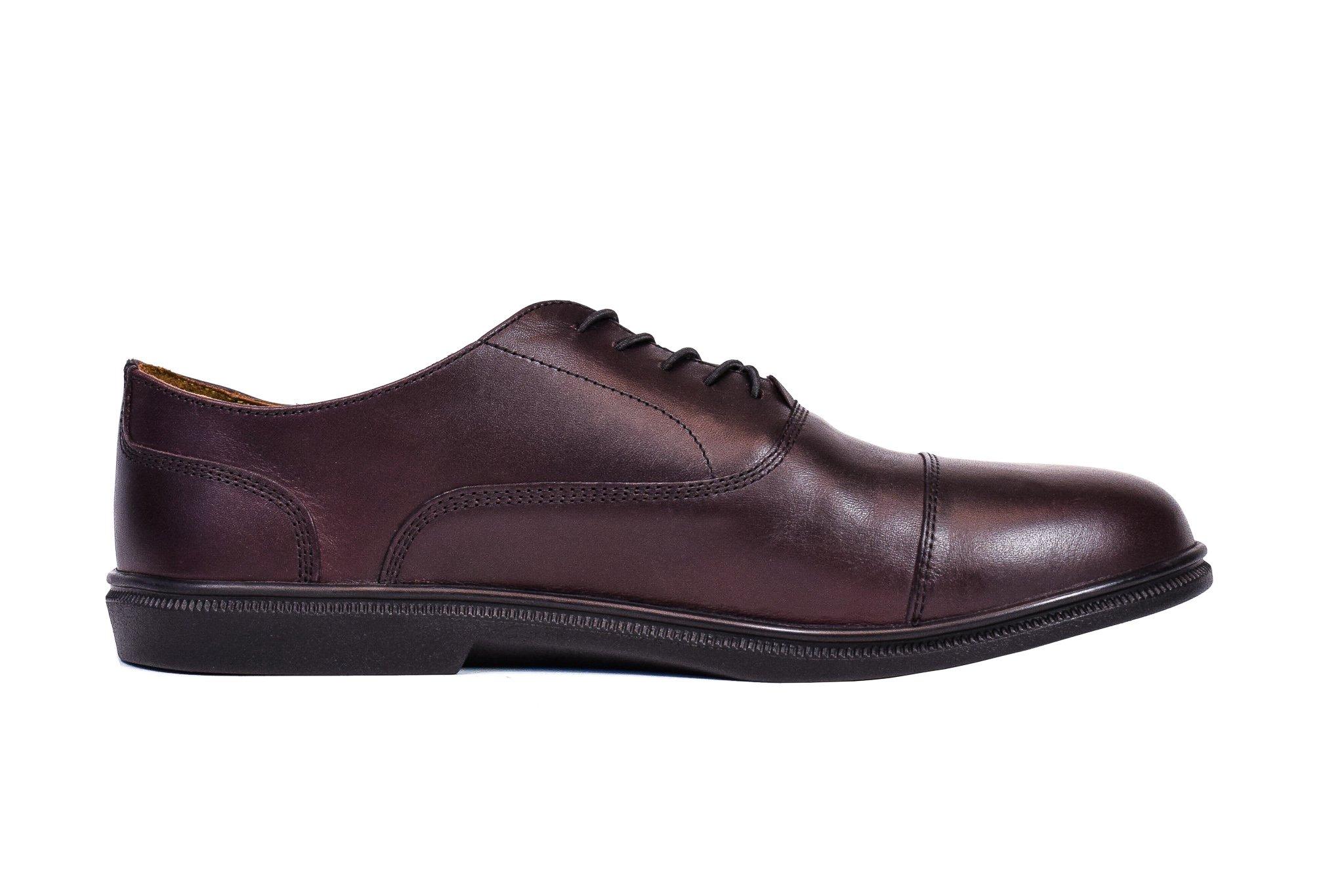 Carets minimalist men's dress shoe