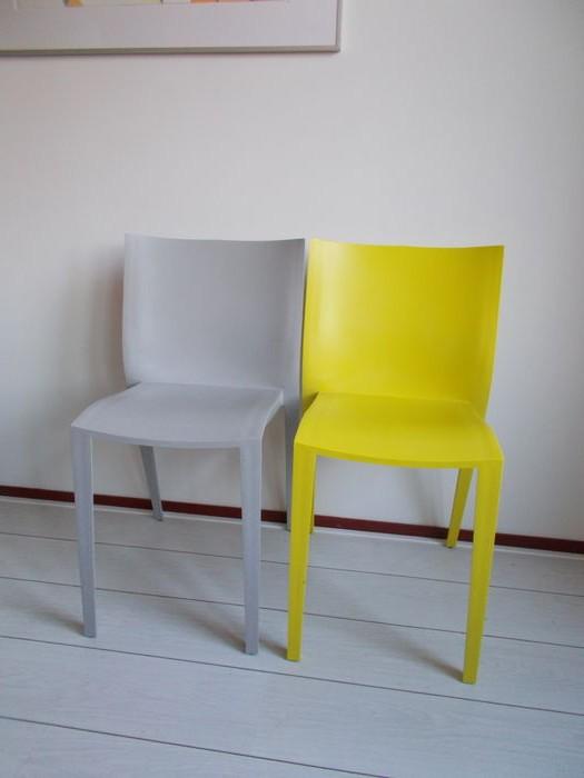 Chaise Philippe Starck Slick Slick Chaise Ides De