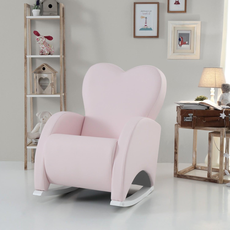 fauteuil a bascule pour chambre bebe — lamichaure
