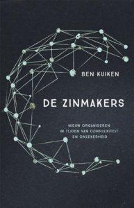 boek: de zinmakers