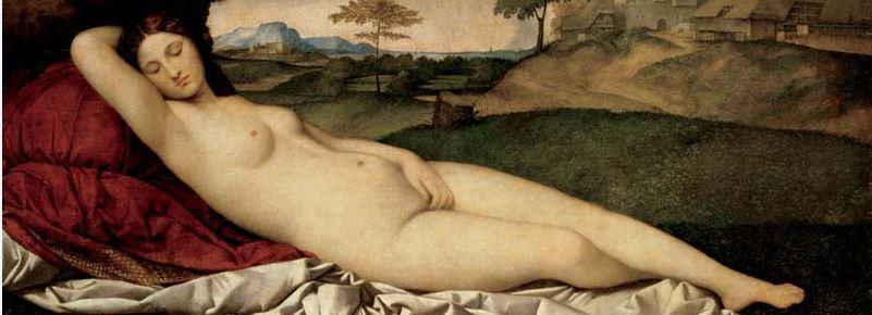 Masturbation Giorgione