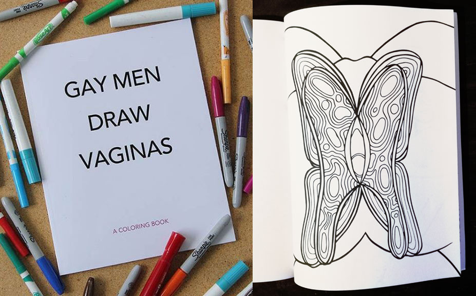 Gay-Men-Draw-Vaginas