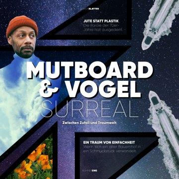 Mutboard & Vogel Cover