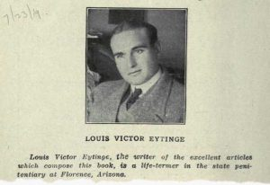 Louis Victor Eytinge