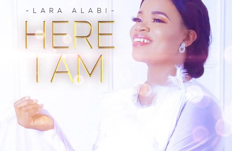 MUSIC: Lara Alabi – Here I Am
