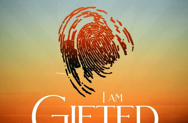 I Am Gifted By Evans Ogboi (Audio & Video)