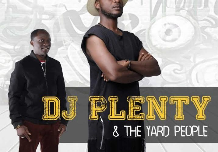 DJ Plenty  – Orobo Blessing & Onye Ma