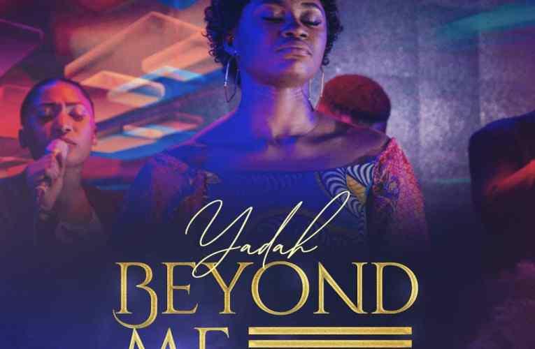 Yadah – Beyond Me