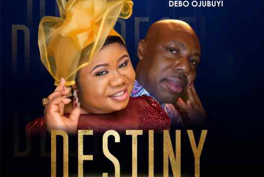 Esther Igbekele - Destiny Changer' ft. Prince Debo Ojubuyi