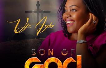 Uju Agbo - Son of God