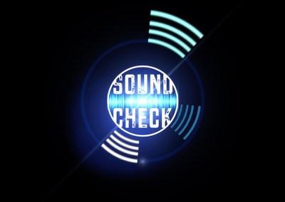 Sound Check
