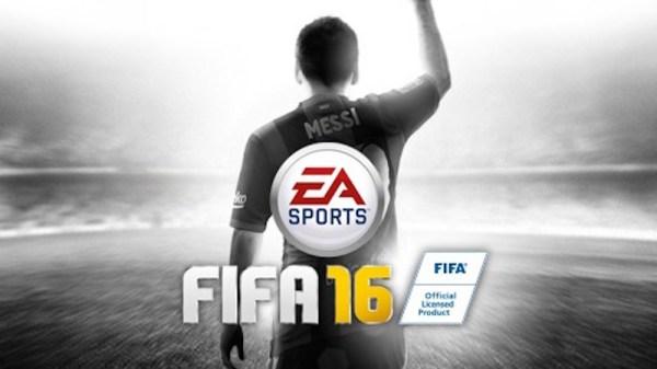 EA Sports FIFA Tips