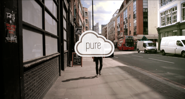 Pure Content Management – Marketing Video