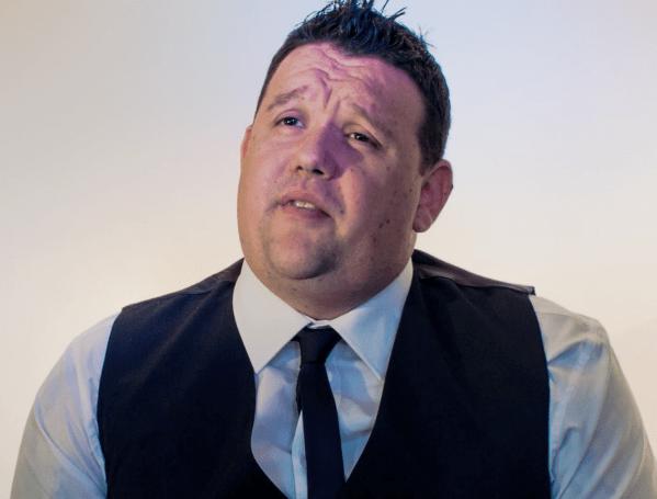 Richie Cooper – Musician