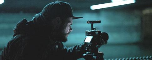 Ben Mills - Filmmaker, Editor, Director