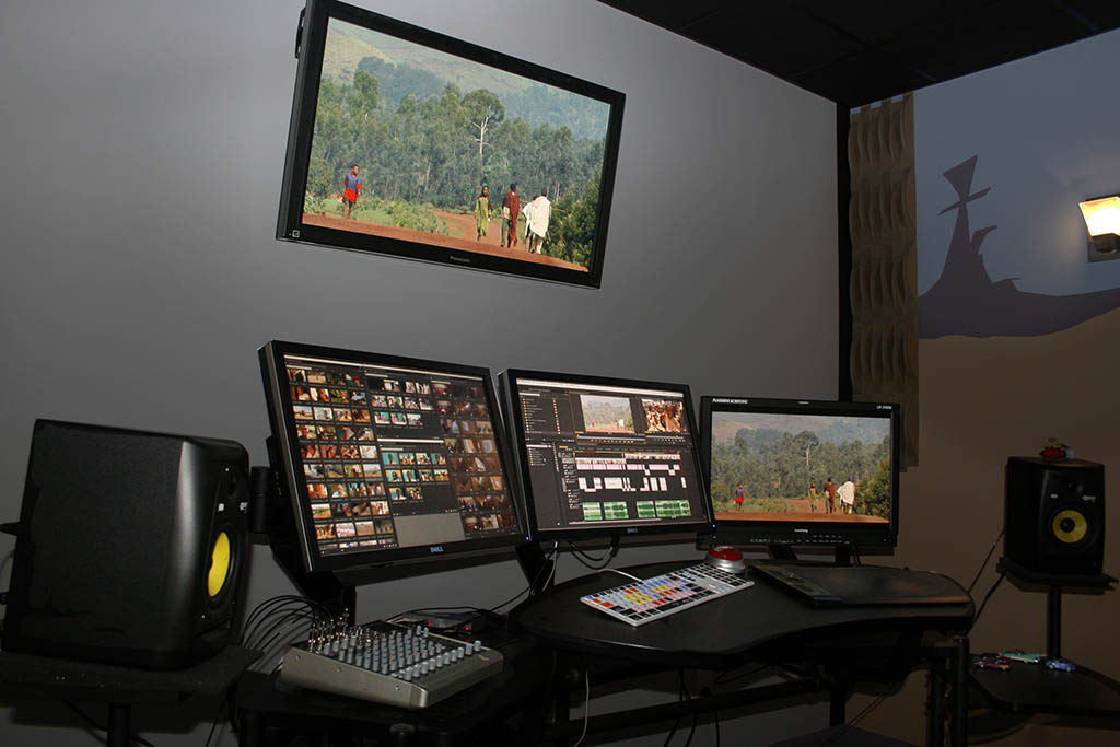 Edit Suite Hire in Southend on Sea Essex