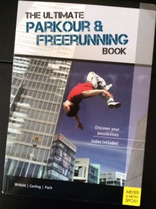 parkour and freerunning book