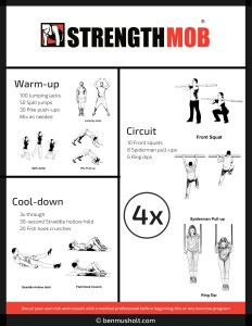 Home Workout Ideas 002