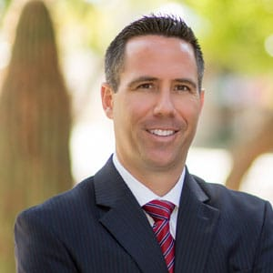 Scott Porter - Senior Vice President Wealth Management, Founding Partner