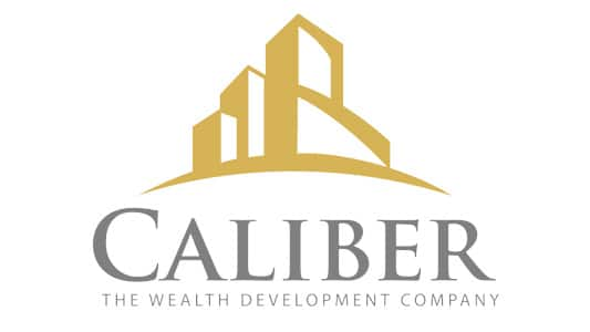 Caliber: The wealth development company