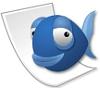 Bluefish Editor Logo