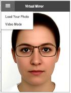 Virtual Mirror HTML5 0.5.1