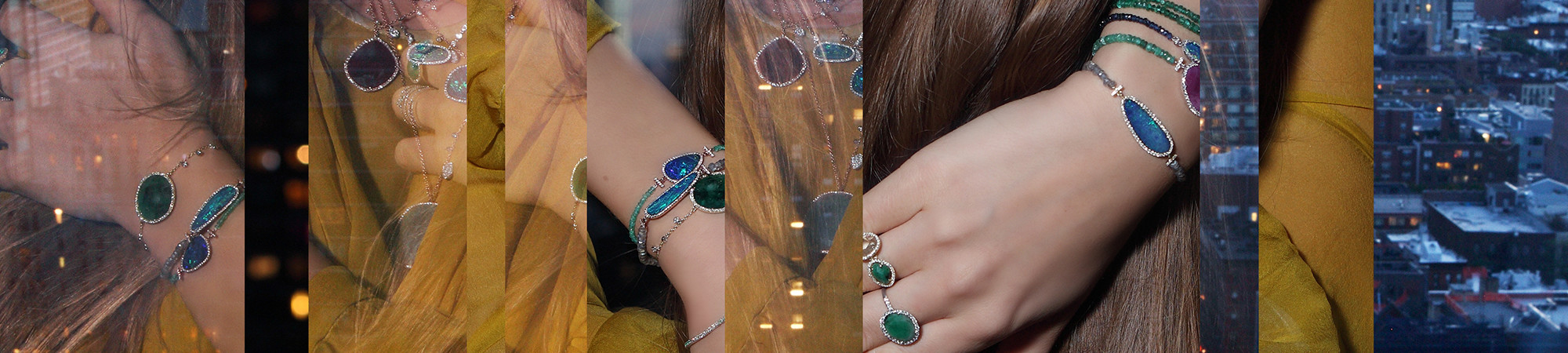 Visit Bennion Jewelers for a fine selection of designer jewelry.