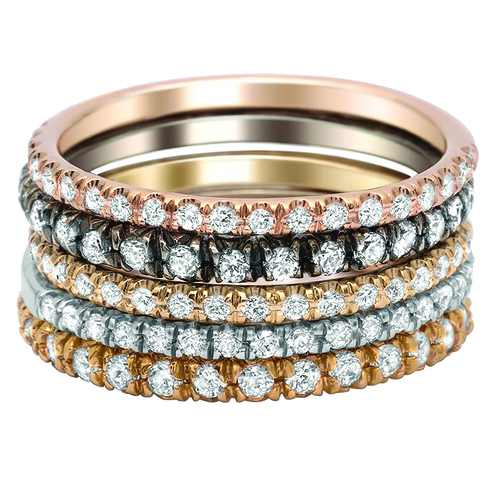 Come in and see our bridal bands