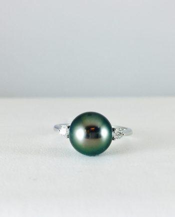 Bennion Jewelers - pearl ring