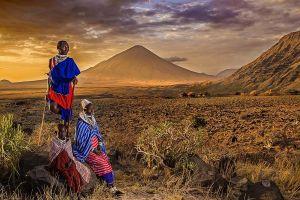 ABO-Benny-Rebel-Fotoreise-Tansania-Oldoinyo-Lengai-Tourismus-Maasai