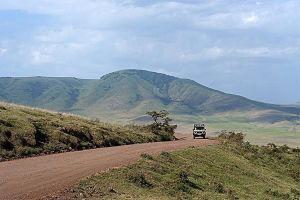 AFU-Benny-Rebel-Fotoreise-Tansania-Ngorongoro-Tourismus