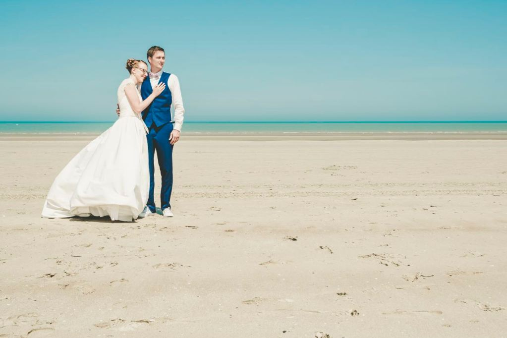 Mariage Benoît Hogedé Photographe Vidéaste Dunkerque Lille Ile de Ré La Rochelle