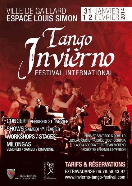 Tango Invierno