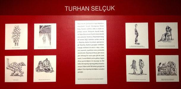 Turhan Selçuk