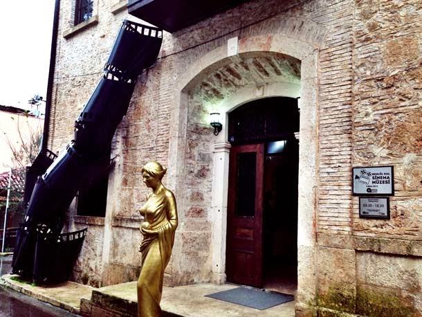 Behlül Dal Sinema Müzesi