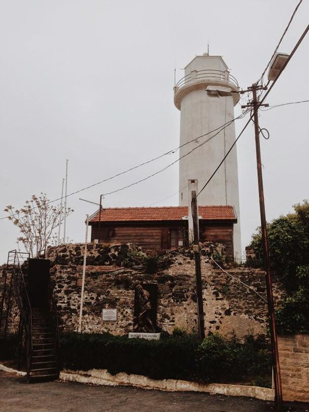 Anadolu Feneri